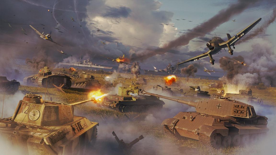 Panzer Corps 2 – recenze