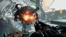 Doom Eternal předvádí multiplayer, kde si to Doom Slayer rozdá se dvěma démony