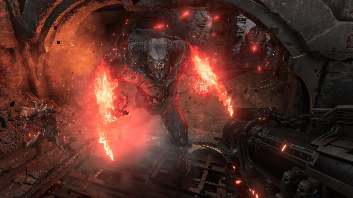 Jak zní peklo? Podívejte se do zákulisí nahrávání soundtracku Doom Eternal