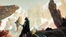 Bude Godfall novým Dark Souls? Podívejte se na uniklé záběry