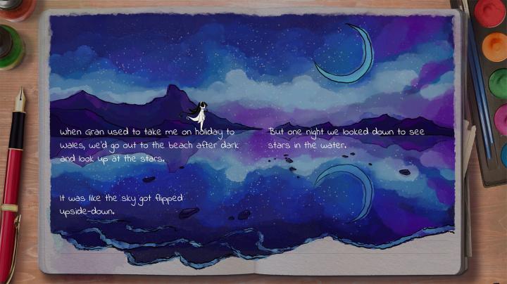Lost Words psaná Rhiannou Pratchett vám ukáže sílu slov