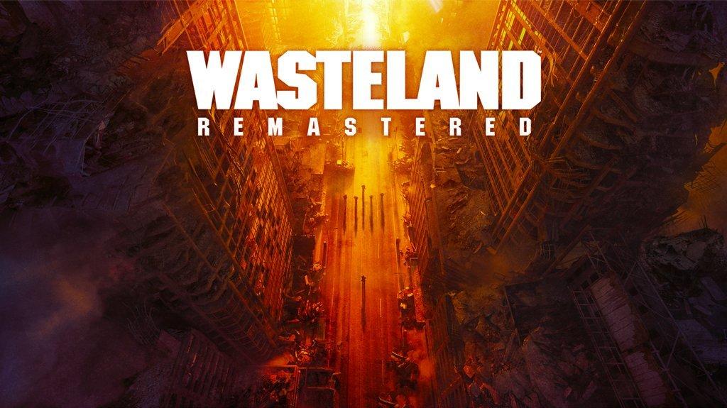 Remaster prvního Wastelandu vyjde už za měsíc