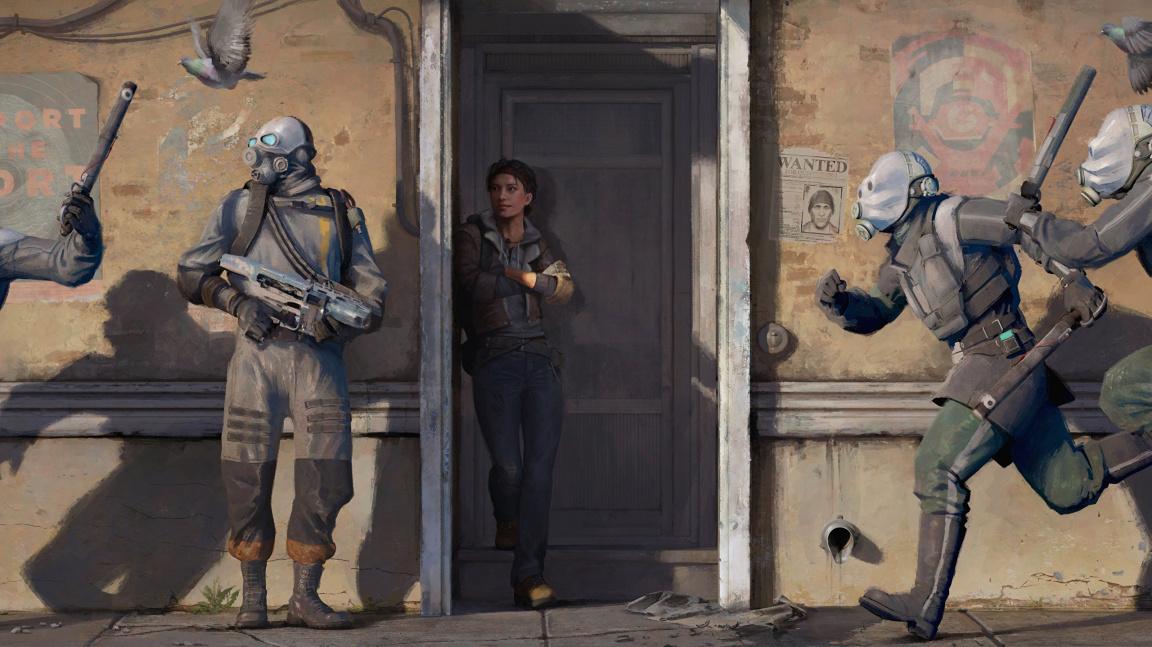 Úspěch Half-Life: Alyx nakopl Valve k dalším singleplayerovým hrám