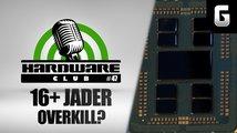 Hardware Club #47: Kolik jader procesoru je už moc?