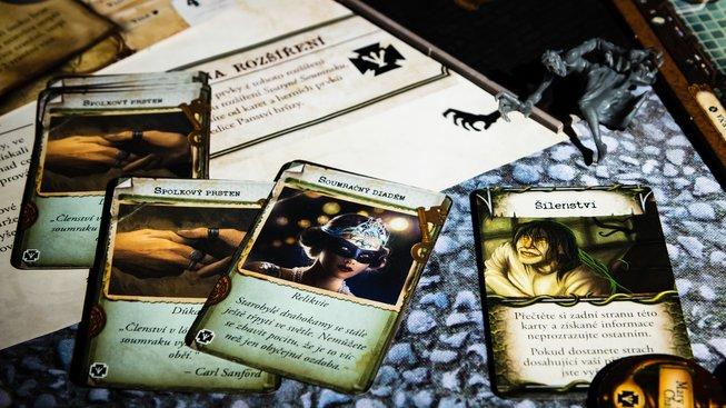 Panství hrůzy: Svatyně soumraku