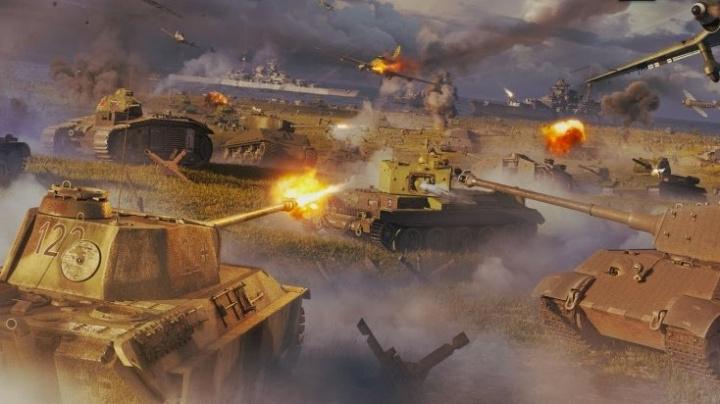Panzer Corps 2 zatím nepřináší mnoho nového, ale stratégy v budoucnu potěší