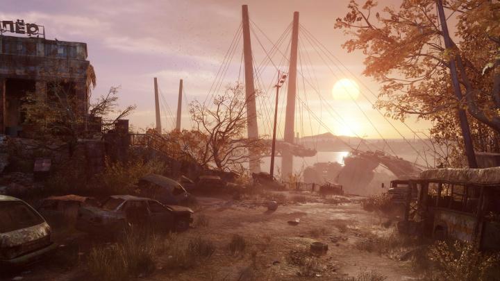 Druhé a poslední DLC pro Metro Exodus vyjde jen pár dní před koncem exkluzivity Epicu
