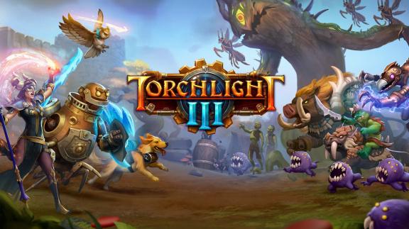 Torchlight Frontiers se přejmenovává na Torchlight III a vrátí se ke kořenům série