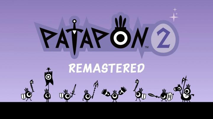 Pata pata pata pooon! Rytmická klasika Patapon 2 se vrací v remasteru