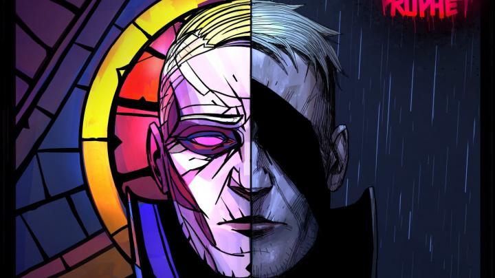 Adventura The Blind Prophet nabízí krásný vizuál a temný příběh