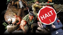 Halt! Od remasteru Commandos 2 dejte ruce pryč!