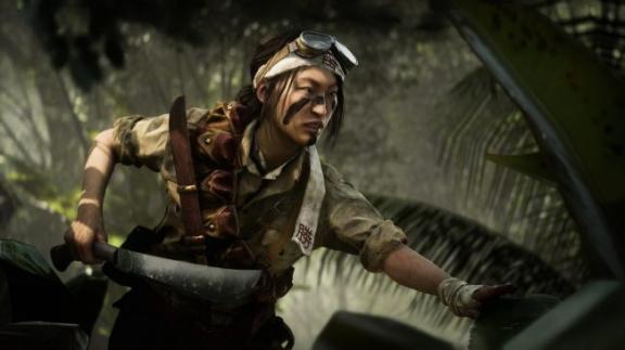Na novém Battlefieldu pracují čtyři studia, páté vyrábí verzi pro mobily