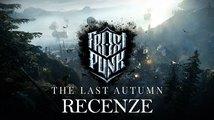 Frostpunk: The Last Autumn - recenze skvělého datadisku