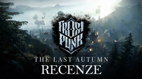 THE LAST AUTUMN RECENZE