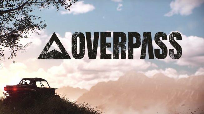 EGS Overpass