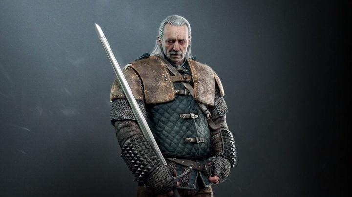Animovaný film o Zaklínači se nezaměří na Geralta, ale jeho mentora Vesemira