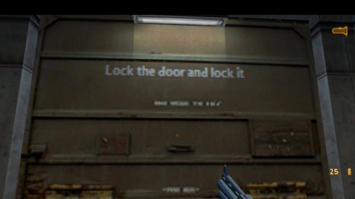 Jak to dopadne, když Half-Life proženete překladačem? Vyzkoušejte Half-Life: Google Translate Edition