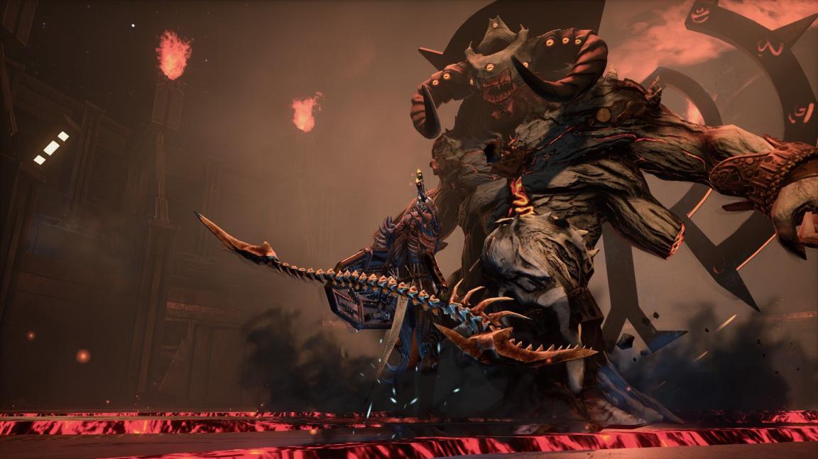 Akční RPG Hellpoint čerpá inspiraci z Dark Souls a Dead Space