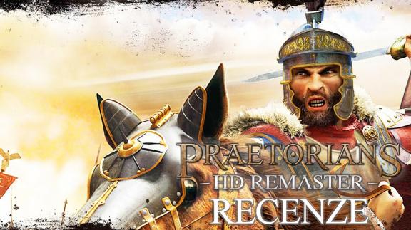 Praetorians – HD Remaster – recenze