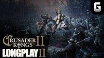 LongPlay – Crusader Kings II podruhé #10: Poslední pohanská výprava