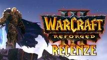 WARCRAFT 3 REFORGED RECENZE