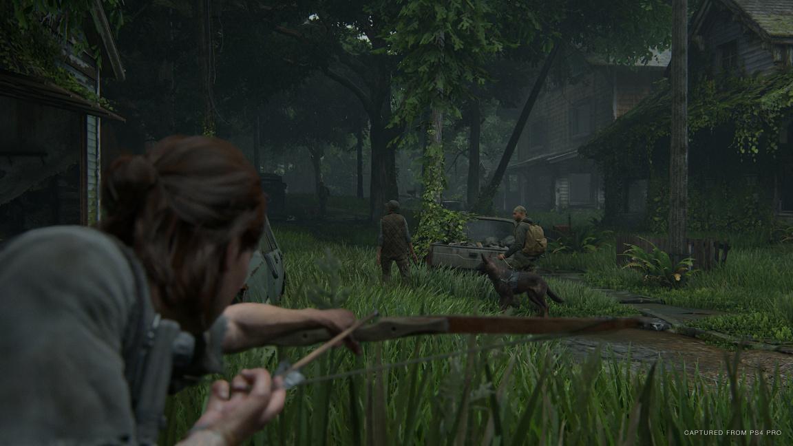 Z The Last of Us: Part II na jedno dohrání nejspíš neuvidíte všechno
