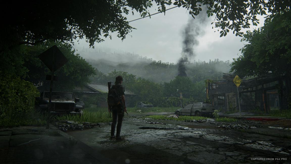 Všechno, co víme o The Last of Us: Part II