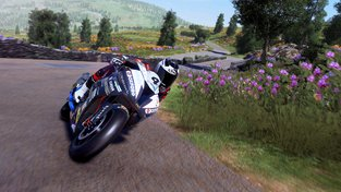TT Isle of Man 2: Ride on the Edge – recenze