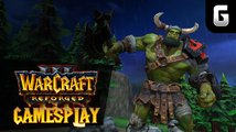 GamesPlay - Warcraft III: Reforged