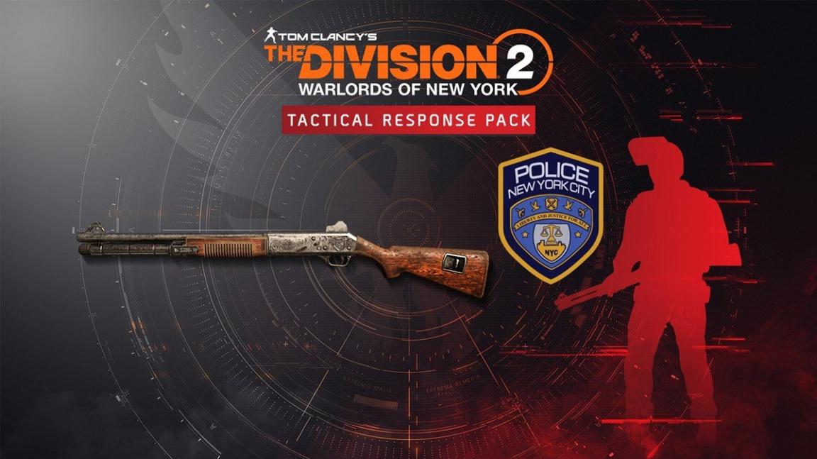 The Division 2 se brzy vrátí do New Yorku