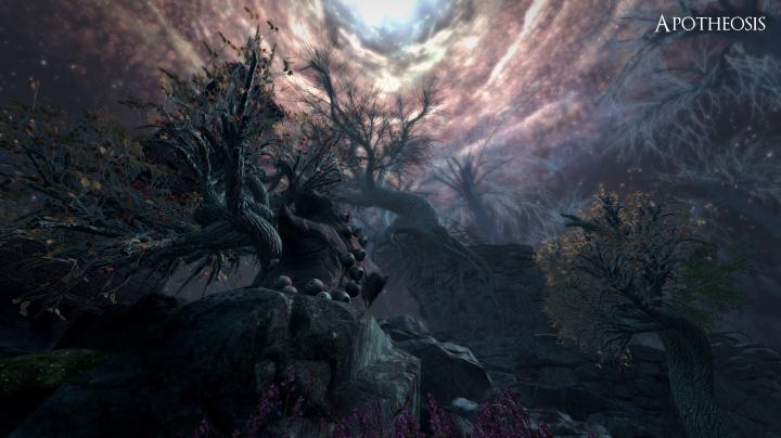 Chystaný mod pro Skyrim vás vezme zpět do Oblivionu i do světa mrtvých
