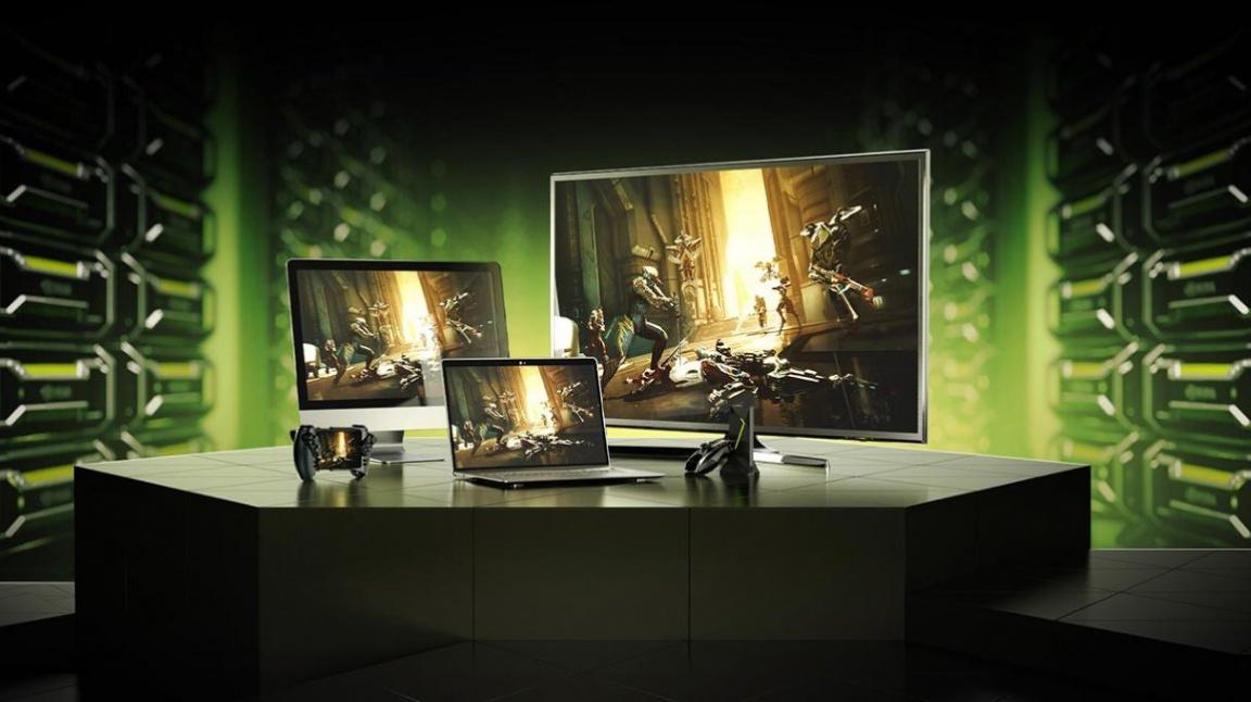 Hry od Square Enix se vrací zpátky na streamovací službu GeForce Now