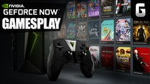 GamesPlay GeForce Now: Destiny 2, Assassin's Creed Odyssey, Civilization VI, Fortnite, Metro Exodus