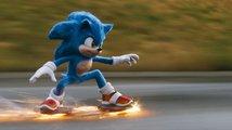 Jak hodnotí ve světě – filmový Ježek Sonic