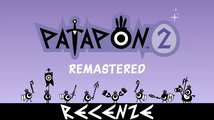 Patapon 2 Remastered – recenze