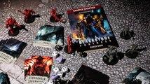 Games Workshop a deskovky