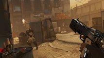 Podívejte se na akcí nabité záběry z Half-Life: Alyx