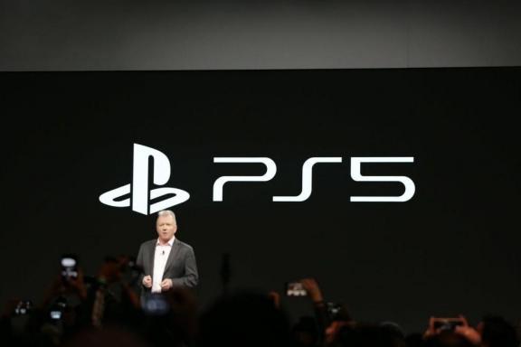 PlayStation 5 snad stihne Vánoce