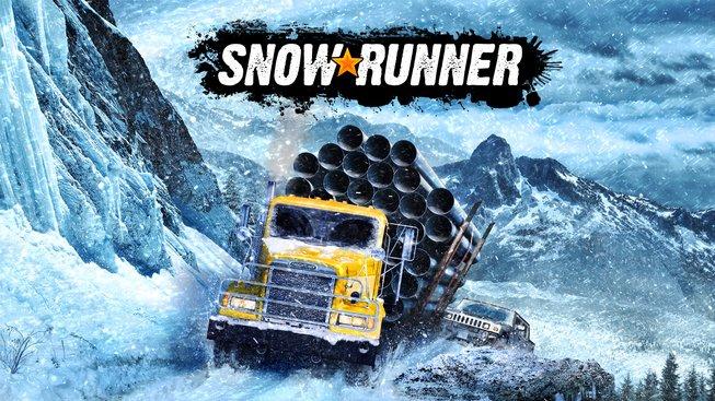 EGS SnowRunner