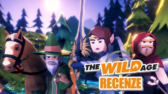 The Wild Age – recenze české strategie
