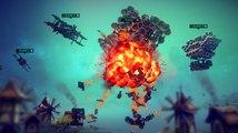 Po mnoha a mnoha letech ve vývoji vyšla kreativní hra Besiege