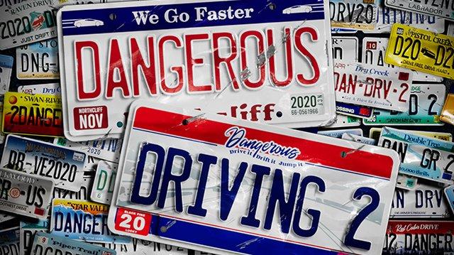 Dangerous Driving 2 bude duchovním nástupcem skvělého Burnout Paradise