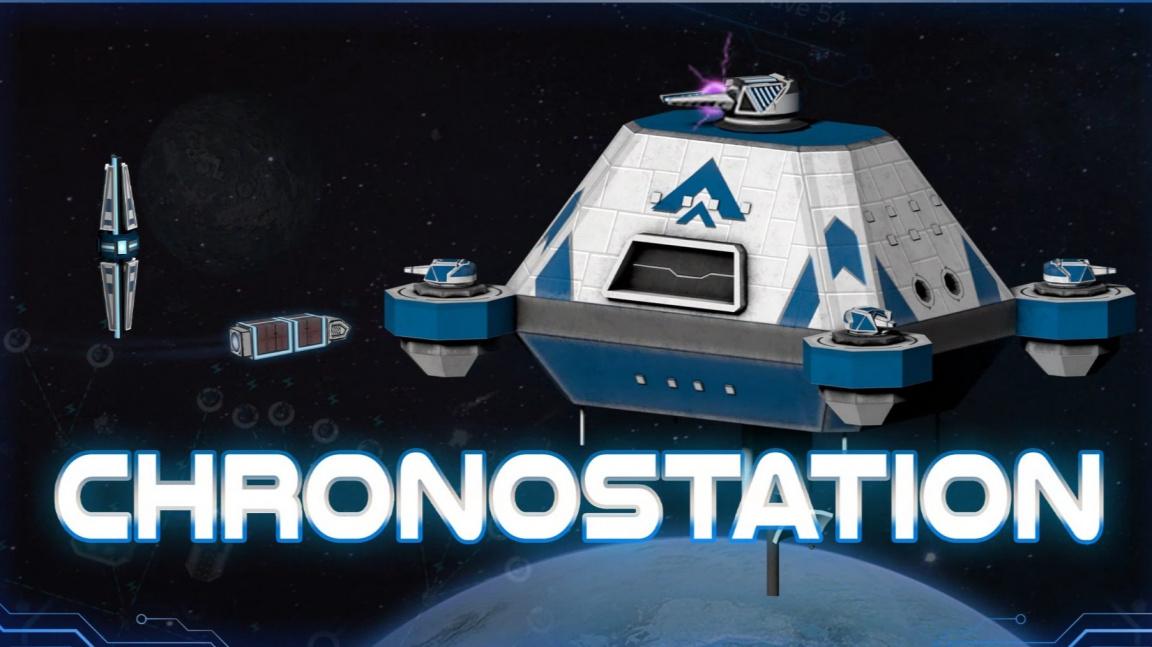 Česká vesmírná strategie Chronostation dorazí za týden