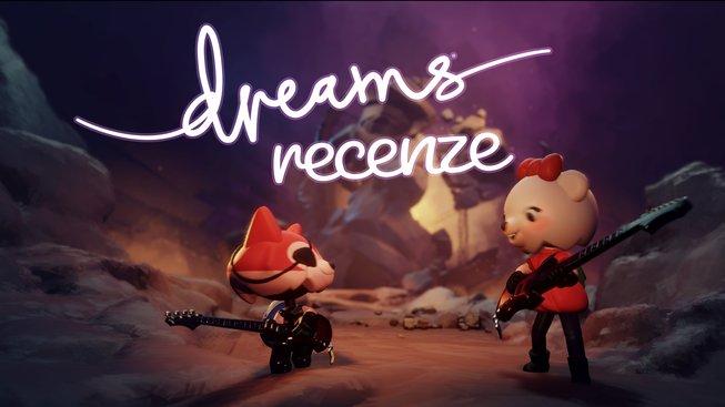 DREAMS RECENZE