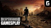 GamesPlay - hrajeme betu Desperados 3