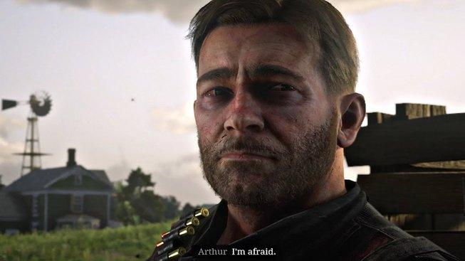 Smutnej Arthur