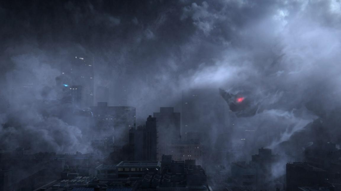 Tvůrci Bayonetty a Astral Chainu odhalili superhrdinský Project G.G., ve kterém bojujete s kaiju