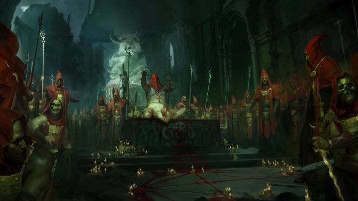 Blizzard upraví Diablo 4 podle reakcí fanoušků a přivede kanibaly