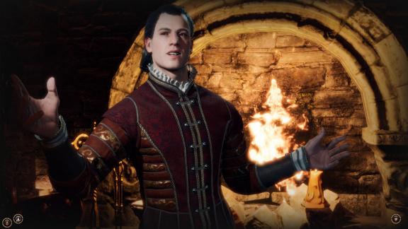 Baldur's Gate III vstupuje do předběžného přístupu, jaké jsou první dojmy?