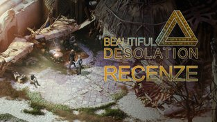Beautiful Desolation – recenze